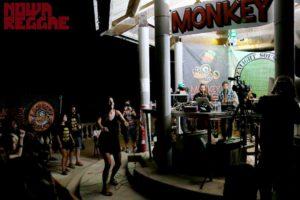 Escenario Monkey Dub Corner Nowa Reggae