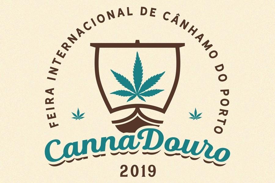 3ª edición de Cannadouro la feria portuguesa del cannabis. Compartimos stand con Eatruscan, productor italiano de productos con CBD